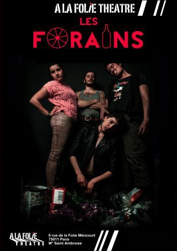 Forains