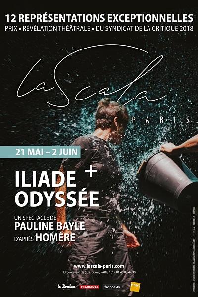 Iliade_Odyssee