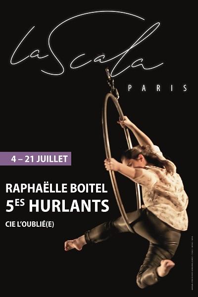 La Qu'une ParisbisJe Scala N'ai Hurlants 5es – Vie jLpSMUzVGq